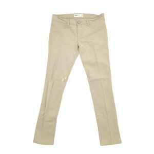 RSQ Jeans Women's 11 30 Brown Miami Jegging Low